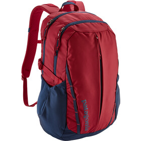 Patagonia Refugio Pack 28L, classic red